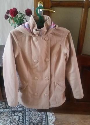 Куртка termit!