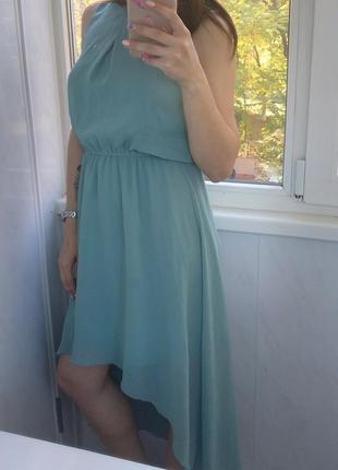 Платье от new look 🌿🖤