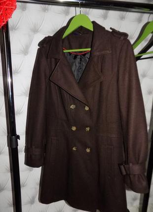 Практичное и удобное пальто весна-осень