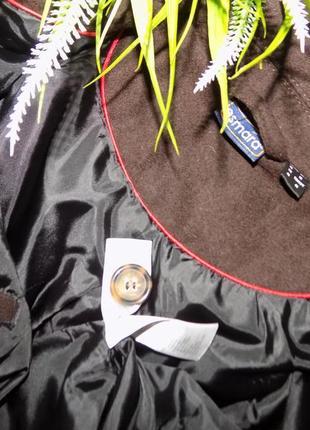 Практичное и удобное пальто весна-осень3 фото