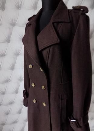 Практичное и удобное пальто весна-осень2 фото