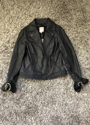 Джинсовая куртка-косуха с пропиткой  рs