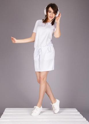 Спортивно-щоденна літня сукня, різні кольори та розміри!
