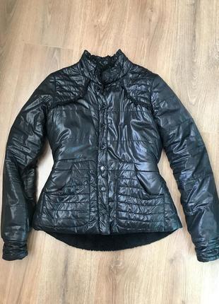 Отличная куртка fornarina