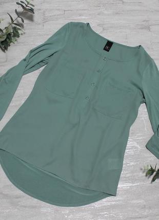 Качественная фирменная блузка best connection на размер с-м
