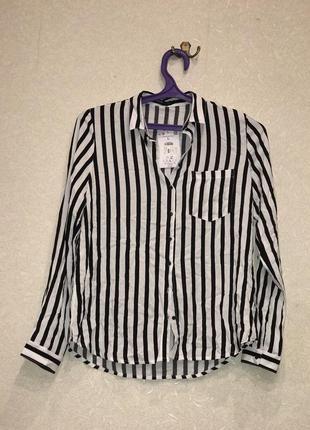 Женская рубашка cropp town