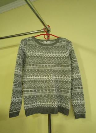 Теплый свитер bhs petite
