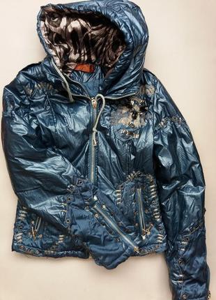 Модна курточка1