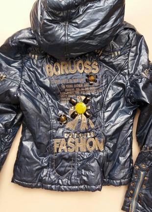 Модна курточка3