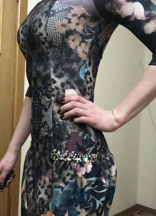 Платье sogo