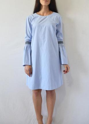 Платье atm (новое, с биркой)
