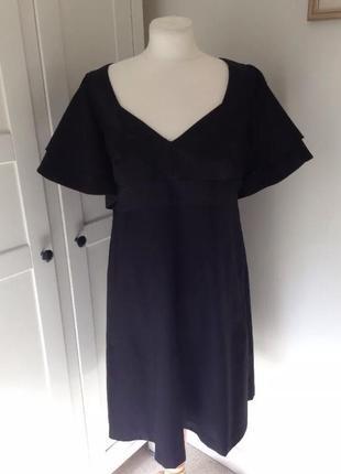 Изумительное нарядное платье от ted baker