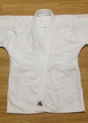 Кимоно кофта очень плотная,spirit,р.140,100%хлопок,пакистан (094)