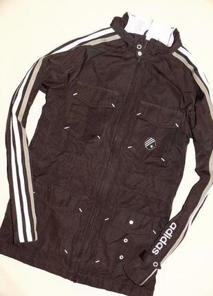 Куртка adidas 12-13л