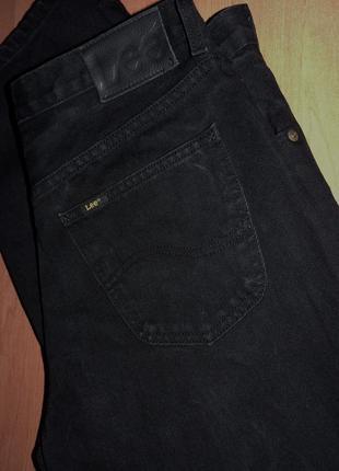Original джинсы lee модель brooklyn w36 как по мне ближе к w34/l32