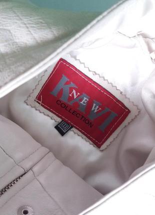 Шкіряна куртка2 фото