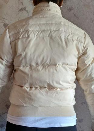 Куртка пуховая2 фото