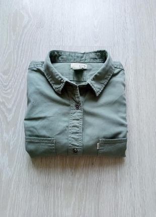 Стильная рубашка levis.