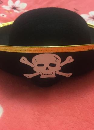 Пиратское пати