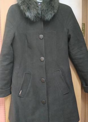 Пальто зимнее женское x-woyz ls-8593