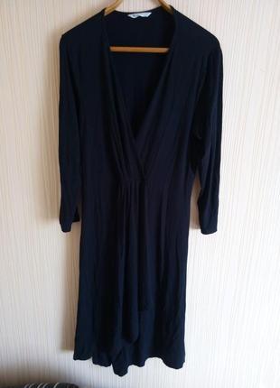 Супер платье миди 54 размера