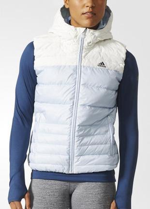 Жилет жен. adidas cosy down vest (арт. br6912)