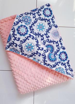 Плед, одеяло, детский плед