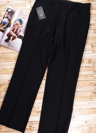 Мужские классические брюки new look 34  рр