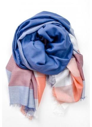 Шикарний великий шарф платок