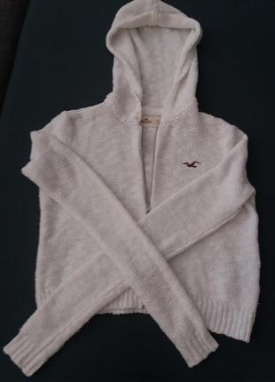 Спортивная кофта свитер