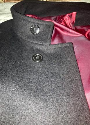 Пальто arber зимнее,новое состояние