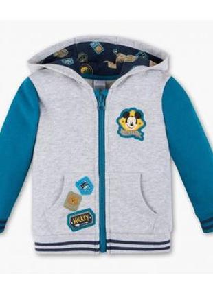 Новый свитер с капюшоном на молнии, c&a, 1030215