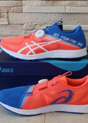 Японские мужские беговые кроссовки asics gel-451 код t824n в наличии!
