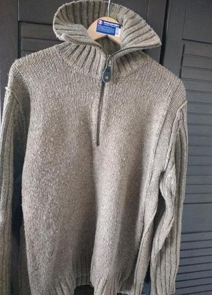 Mexx свитер шерсть