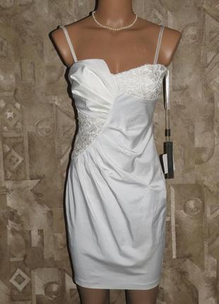 Вечернее платье р.36