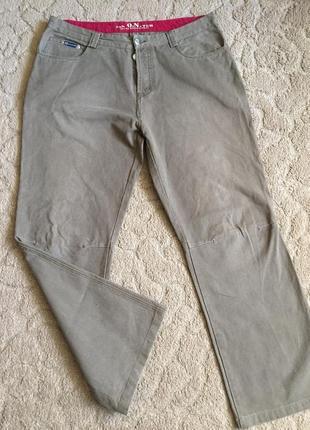 Отличные плотные женские джинсы раз 2xl-3xl