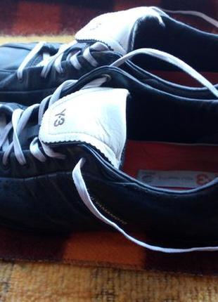 Кроссовки adidas y-3 yohji yamamoto