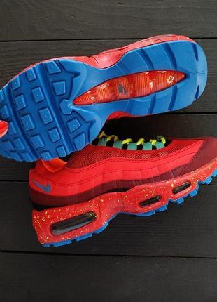Nike air max 95 женские кроссовочки демисезон