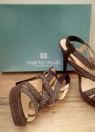 Каталог бренда Mario Muzi  ef9bef956fcc2