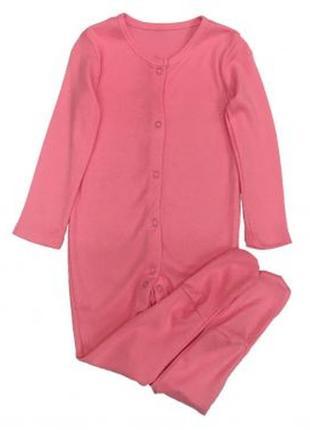 Новый человечек розовый однотонный, george, 0183102