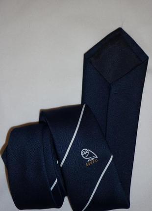 Sheffield wednesday football club мужской галстук футбольный