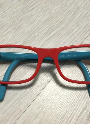 Ray-ban очки rb5268 5376 highstreet