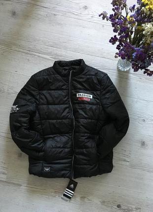 Классная стильная куртка пуховик 🧥 ❄️ 🍂