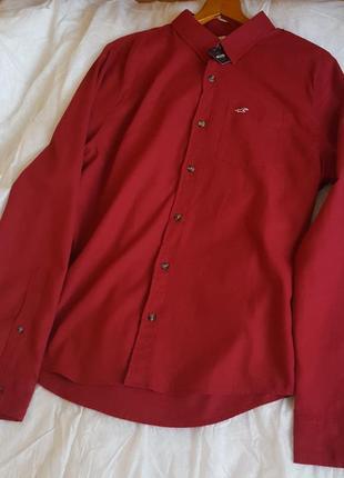 Рубашка hollister original usa