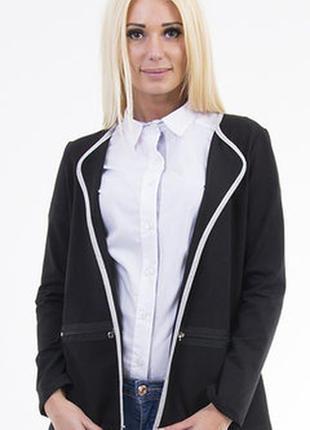 Пиджак жакет