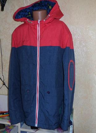 Куртка dp... am 14 лет, рост 158 см,