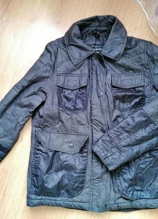 Стильная куртка river island
