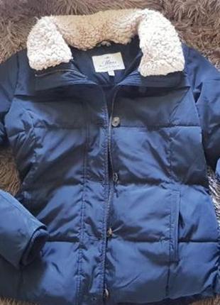 Зимняя куртка mavi