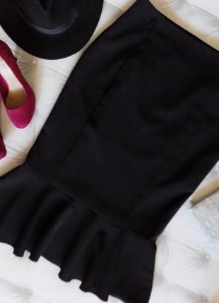 Большой выбор юбок!♥элегантная юбка из плотной ткани♥