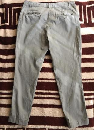 Повседневные  брюки mango